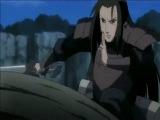 Учиха Мадара против Сенджу Хаширамы OVA