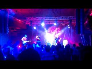 Bondage Fairies, Arena Hall