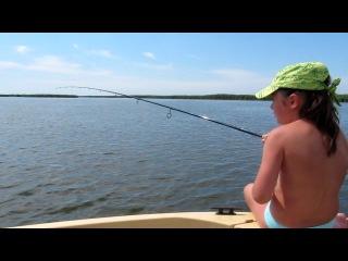 рыбалка в горноводяном